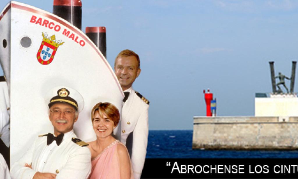 Ceuta estudia crear su propio 'barco malo'
