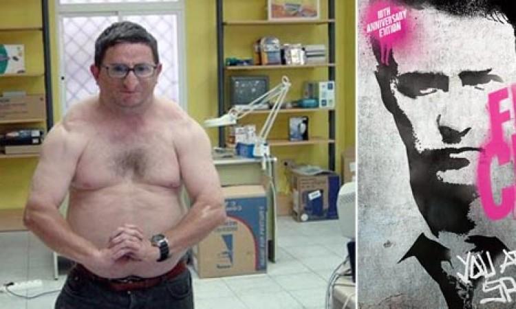 Paquito Yamaha protagonizará el remake de 'El club de la lucha'