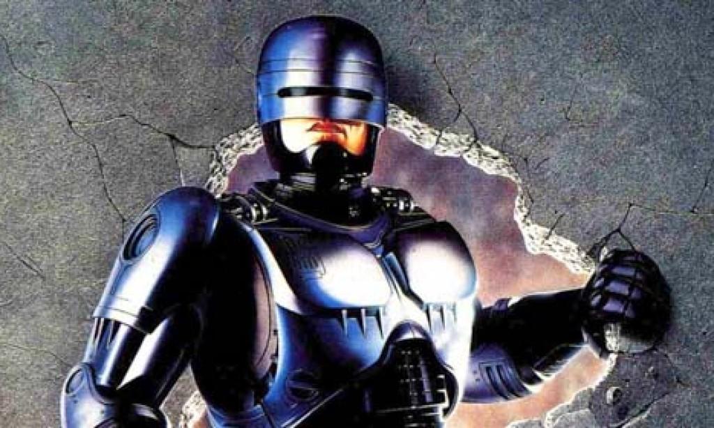 RoboCop nació en el barrio de las Latas