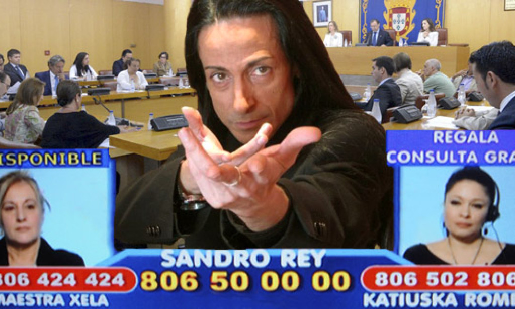 La Ciudad no fijará la fiesta del Borrego sin consultarlo antes con Sandro Rey
