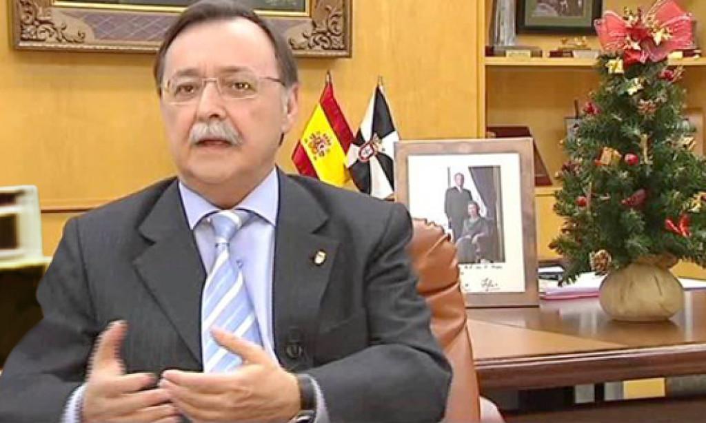 Vivas reconoce que sus 13 años de gobierno son en realidad un falso documental