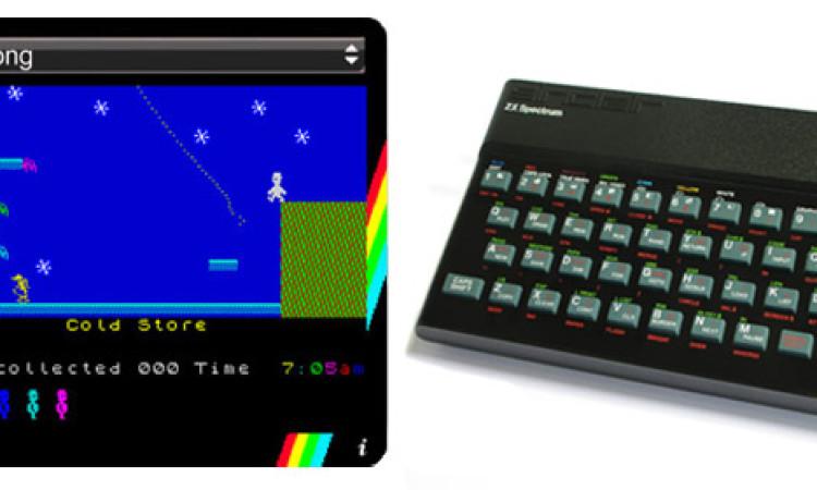 El PP presenta su juego de Spectrum 'VivaStrong'